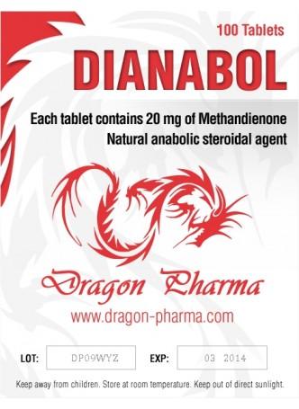 Dianabol 20