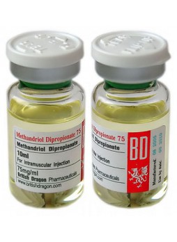 Methandriol Dipropionate
